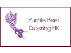 Purple Beet logo