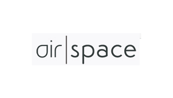 air|space Logo