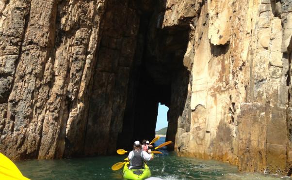 Kayak and Hike photo 5