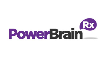 PowerBrain Rx Logo