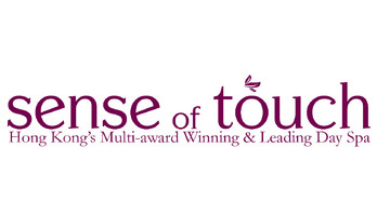 Sense of Touch Logo
