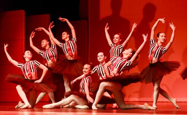 Red Shoe Dance Company  photo 1