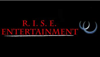 RISE Entertainment Logo