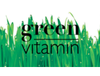 Green Vitamin logo