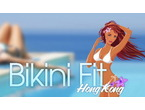Bikini Fit Hong Kong logo