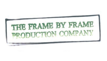 The Frame By Frame Production Company Logo