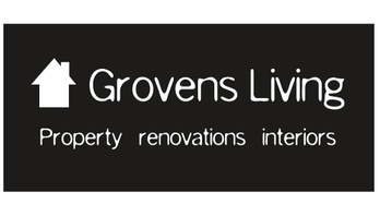 Grovens Living Ltd Logo