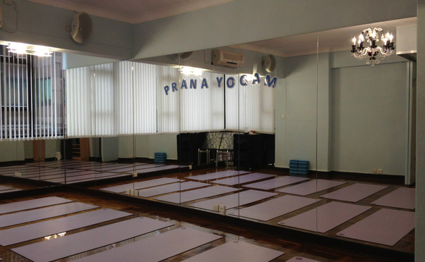Yofi Yoga Studio & College photo 4