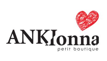 ANKIonna petit boutique Logo