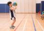 Mini Basketball by ESF Tigers Basketball