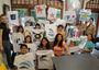 Art Parties for Children by Anastassia's Art House