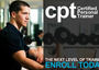 NASM Certified Personal Trainer Certificiation (NASM CPT) by Optimum Performance Studio