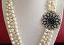 Dreamcatcher necklace by Valanjo Boutique Ltd
