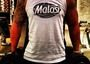 MALOSI Guns of Navarone tank top by RUGBY ASIA CHANNEL