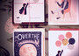 Miscellaneous paper goods with whimsical designs by Allure Living