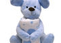 Piccolo Bambino's plush toys and blankets by Lullaby Layette