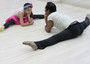 STARSHINE FACTORY - DANCE (Ballet, Jazz, Show Dance, Zumba Kids) by My Musical Studio