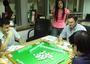 Mahjong workshop by Global Citizen