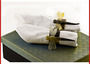 Buffalo Horn Dragonfly Napkin Ring  by Good Laque