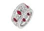 Custom Designed Jewellery by Haywards of Hong Kong