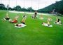 Outdoor Group Training by Elite Personal Training