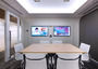 Conference/Meeting Room with Video Conferencing by Sky Business Centre
