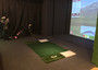 Private Golf Simulator by City Golf