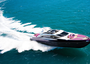 Reception Yacht by Riviera Orientale
