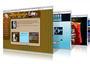 Web Design & Leaflets by HK MARKET