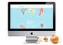 Website Design + Production by Kobo Design Ltd