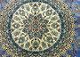 Persian nain wool & silk quality carpet by ORIENTAL RUGS ( Persian Carpet Retailer )