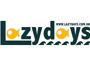 Instant website booking and confirmation by Lazydays - Cruise Hong Kong in style