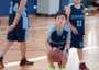 Junior Basketball by ESF Tigers Basketball