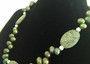 Unusual original necklace. by Valanjo Boutique Ltd