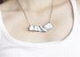 Fold Necklace by POPmart.com.hk