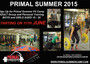 Junior Summer Camp June & July 2015 | Sign Up Now! by Primal Strength