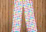 Fancy Freya Winter pyjama pants by Sam's Jams
