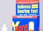 10ml Anti Snoring nasal spray by Invision Worldwide Ltd