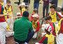 Tung Chung Cricket Class (Sunday) by Imran Cricket Academy