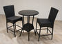 Bar Table and Chair Set by Pure One