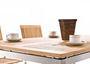 Teak outdoor furniture by SofaSale