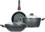 Woll. Cast Aluminum Cookware Collections. by I Love Kitchen