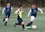 Regular recreational football sessions by ESF Lions Football
