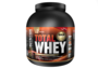 Total Whey Protein: 1kg or 2kg by Goldnutrition