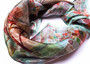 Scarves in silk, linen or wool by Nuage Concept