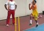 Aberdeen Cricket class (Saturday) by Imran Cricket Academy