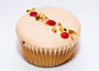 Strawberry Fields by Kisses Cupcakes