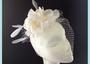 Millinery / Fascinator Workshop - 29 June 2013 by White Bridal Salon