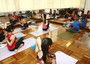 There are many different kinds of yoga classes you can choose by Yofi Yoga Studio & College