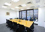 Conference Room by UE Serviced Offices